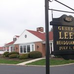 Quality Inn at General Lee's Headquarters照片