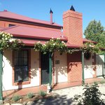 Foto de Wine and Roses Bed and Breakfast