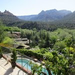Photo de The Orchards Inn of Sedona
