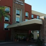 Hampton Inn & Suites Phoenix Chandler Fashion Center照片