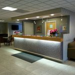 Photo de BEST WESTERN Lock Haven