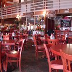 Tygart lake Lodge Restaurant(Boston Beanery)