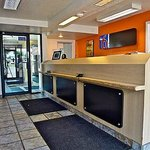 Motel 6 Denver South resmi