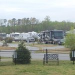 RV Resort at Carolina Crossroadsの写真