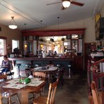 The Historic Occidental Hotel & Saloon and The Virginian Restaurant resmi