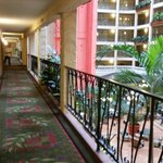 Foto van Embassy Suites Bloomington