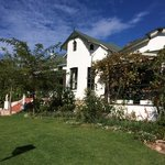 Riebeek Valley Hotel照片