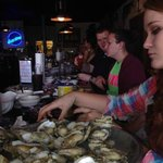 All the oysters you can handle