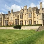 Zdjęcie Rushton Hall Hotel and Spa
