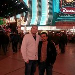 Photo de Binion's Horseshoe Hotel & Casino Las Vegas