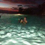 picture says it all , beautiful evening in Camotes.