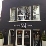 Photo de Wilton Hotel Bray