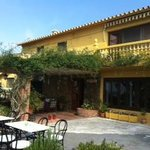 Photo de Hotel Rural Cortijo Amaya