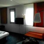 Photo de Suite Novotel Hannover