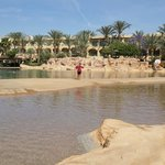 Photo de Stella Di Mare Golf Hotel, Ain Sukhna