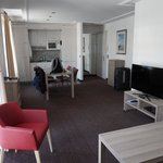 Φωτογραφία: EMA house - The Zurich All Suite Hotel