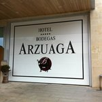 Photo de Hotel & Spa Arzuaga