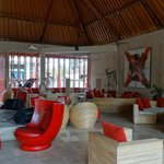 Foto de Rouge Lounge Bar, Villas & Spa