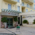 Photo of Castelli Hotel
