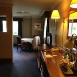 Φωτογραφία: BEST WESTERN PLUS Stoke on Trent Moat House
