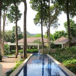 Chang Buri Resort and Spa resmi