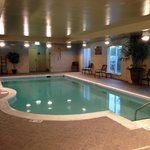 Photo de Hilton Garden Inn Clarksville