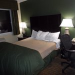 Sunset Motel Hood River resmi