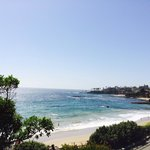 Foto van Holiday Inn Laguna Beach