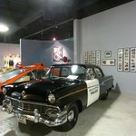 Photo of American Police Hall of Fame