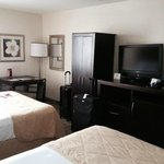 Photo de Clarion Inn & Suites At International Drive