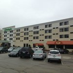 Holiday Inn - Concord Downtown resmi
