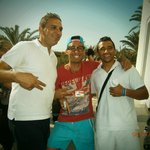 Foto van Club Marmara Palm Beach Djerba