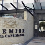 Φωτογραφία: Premier Hotel Cape Manor