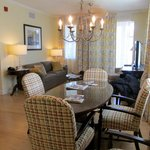 Φωτογραφία: Isle of Palms & Wild Dunes Resort