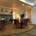 BEST WESTERN PLUS Kennewick Inn resmi