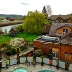 Foto de Old House Village Hotel & Spa