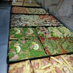 Pizzaconlemani Catering