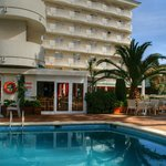 Photo de Hotel Savoy Lloret de Mar