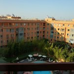 Φωτογραφία: Suite Novotel Marrakech