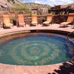 Φωτογραφία: Ojo Caliente Mineral Springs Resort and Spa