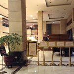 Photo of Zhejiang Railway City Square Hotel