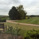 Foto Wensum Valley Hotel Golf and Country Club