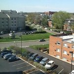 Φωτογραφία: Holiday Inn Express Hotel & Suites Columbus University Area - OSU