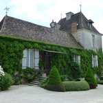 Manoir du Grand Vignoble resmi