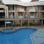 Photo de Royal Orchid Central Kireeti