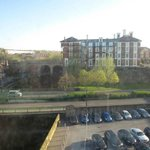 Foto de Holiday Inn Express Sheffield City Centre