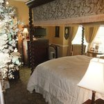 Foto The Aerie Bed and Breakfast