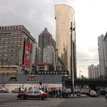 Photo of Pengke Boutique Hotel Shenzhen Wanxiangcheng
