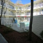 Foto de Motel 6 Sunnyvale North