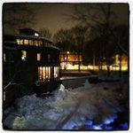 Foto van The Roundhouse at Beacon Falls